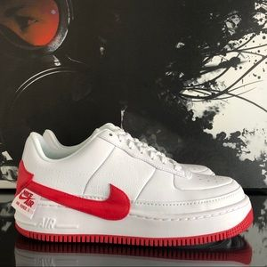 WOMENS NIKE AF1 AIR FORCE 1 JESTER XX | NEW